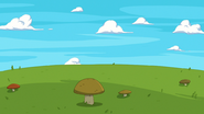 S7e4 few mushrooms