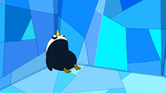 S4 E24 Gunter lying on the corner