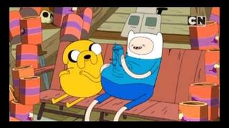 Adventure Time - Business Time (Preview) Clip 2