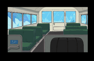 Bg s6e13 bus interior