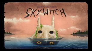 Sky Witch   Adventure Time Wiki   FANDOM powered by Wikia