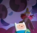 "Adventure Time Mini-Series: ""Elements"""