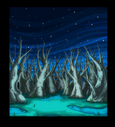 Bg s6e13 swamp trees