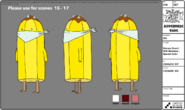 S7e26 Banana Guard modelsheet