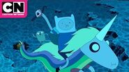 Adventure Time Lady Rainicorn's Translator Cartoon Network