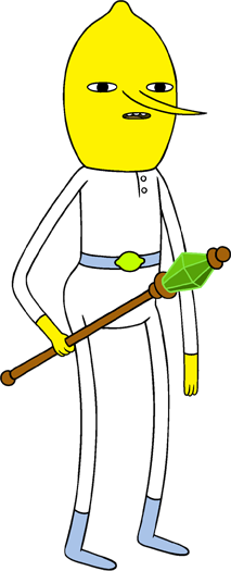 Lemongrab 2 | Adventure Time Wiki | FANDOM powered by Wikia