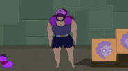 S6e29 Susan disguised