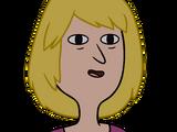 Finn's mom
