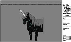 Modelsheet lordmonochromicorn sweating