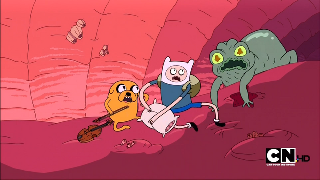File:S1e12 Finn and Jake Shocked.png