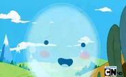 S5e17 Bubble blushing