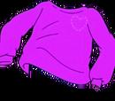 Finn's sweaters