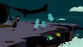 S2e26 Ghosts pushing Finn and Jake off cliff.png