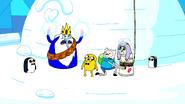 S1e17 Finn untying princess