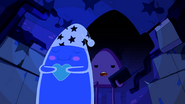 S4e13 Baby Snuggleghost nightlight