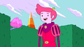 S3e9 Prince Gumball in the castle gardens.png