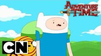 Adventure Time - Princess Potluck (Clip)