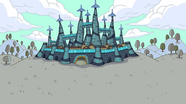 Goblin Kingdom | Adventure Time Wiki | FANDOM powered by Wikia