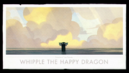 AdventureTime Whipple The Happy Dragon Titlecard