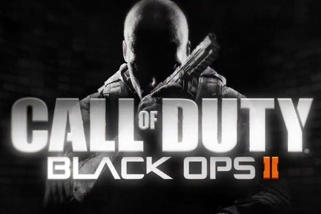 image - call of duty black ops 2 logo | adventure time wiki