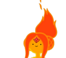 Flame Princess/Gallery
