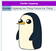 Gunter tabs