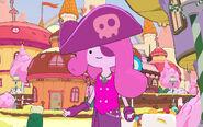 Adventure Time Pirates of the Enchiridion Pirate Bubblegum