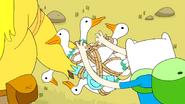 S1e10 Duckpunch