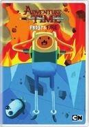 AdventureTime FrostAndFire