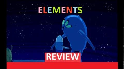 Adventure Time Elements REVIEW