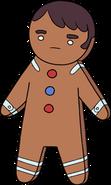 Gingerbread muto