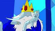 S5 e3 Ice King's foot bride