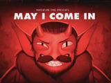 May I Come In?/Transcript