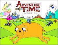 Jake | Adventure Time Wiki | FANDOM powered by Wikia