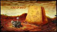 Sons of Mars title card