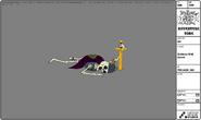 Modelsheet skeletonwithsword