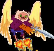 Finn Ultimate Wizard