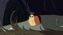S4e7 possessed snail in cave
