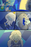 Snow bunny page 7