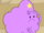 LSP punching herself.png