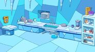 Bg s4e9 ice king kitchen