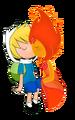 Circlebox finn-and-flame-princess-fanart.png