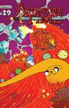 Kaboom adventure time 029 a
