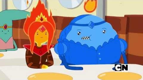 Adventure Time - Princess Day (SDCC Sneak Peek)-0