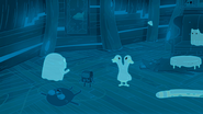 S6E17 ghost two-headed duck