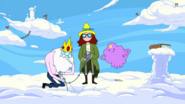 Ice King, Betty, & LSP