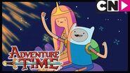 Adventure Time Slumber Party Panic Cartoon Network