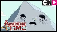 Adventure Time Cry Me A Boulder - Boom Boom Mountain Cartoon Network