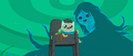 S4 E18 Ghost Lady with Finn.PNG