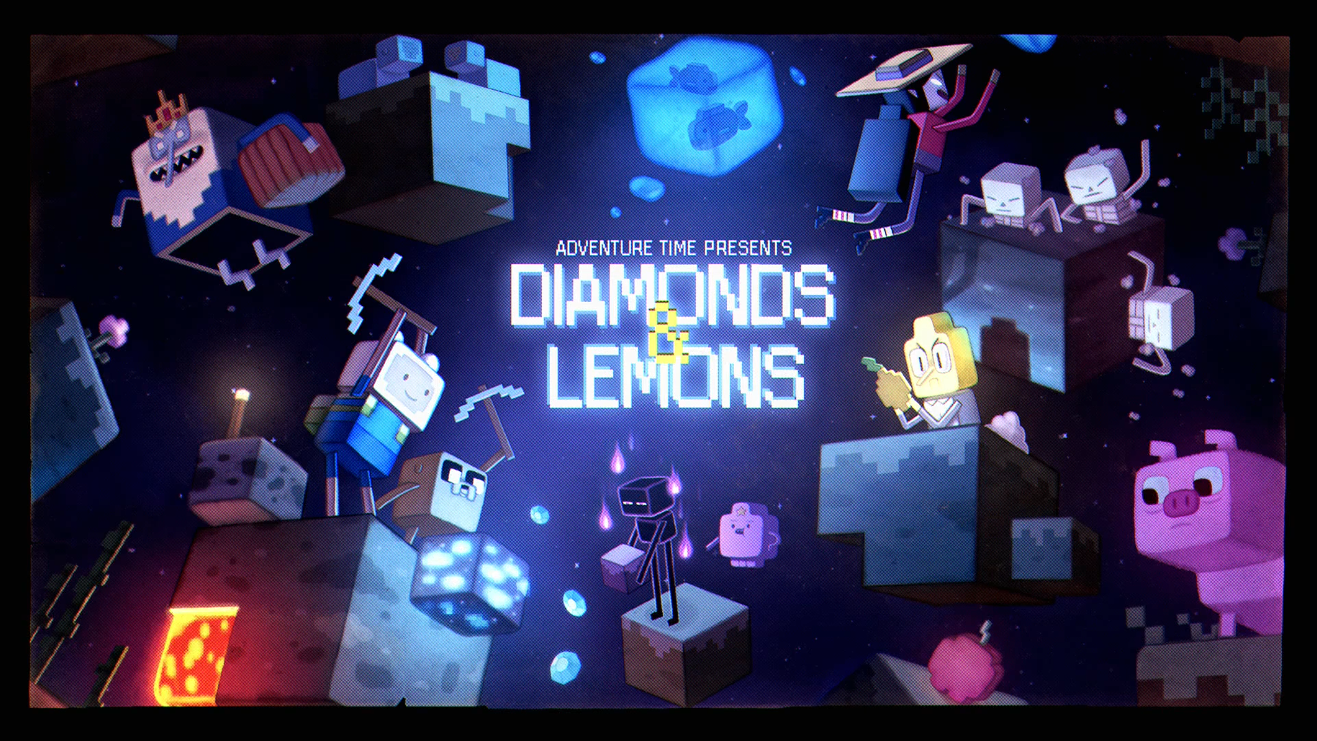 Diamonds and Lemons | Adventure Time Wiki | FANDOM powered